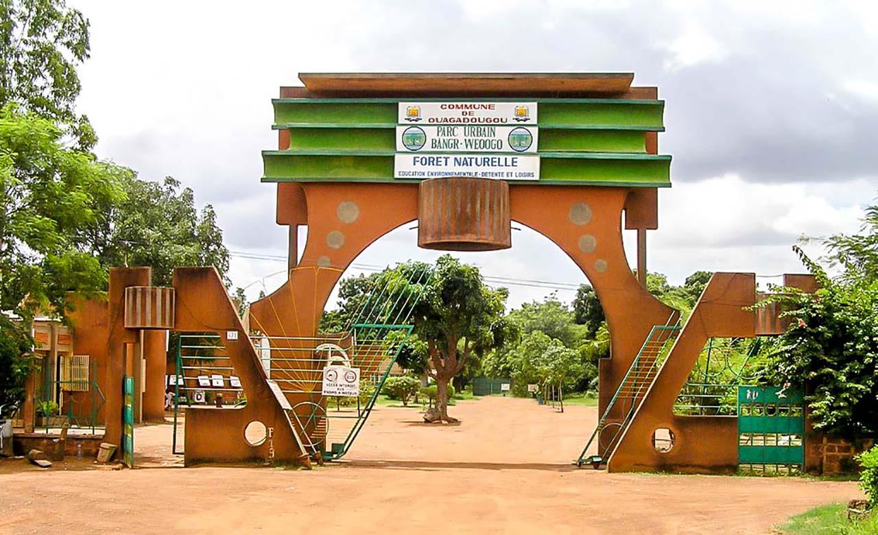 Parc Bangr Weogo