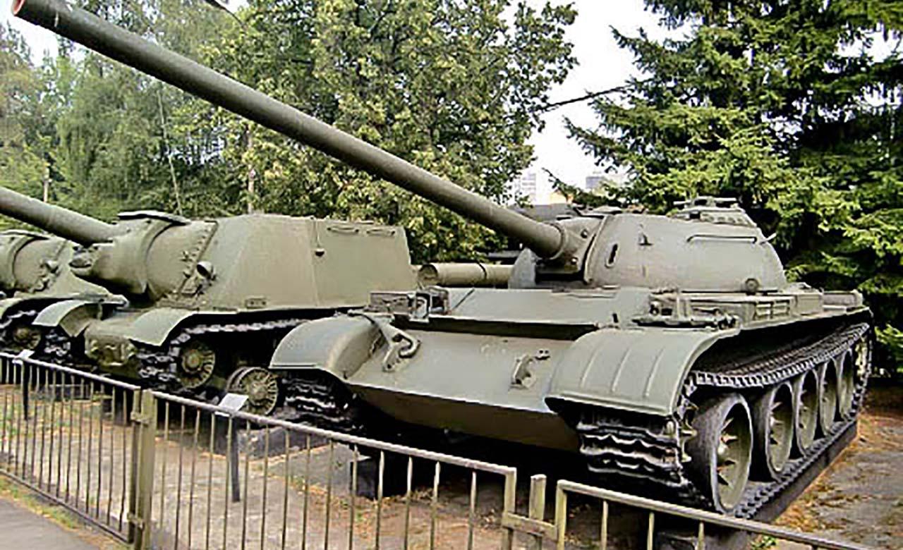 Musée des forces armées