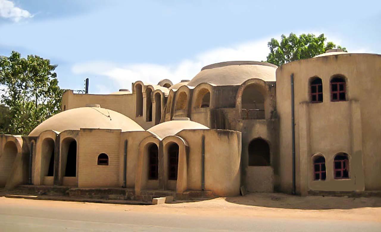 musée-de-la-musique-ouagadougou