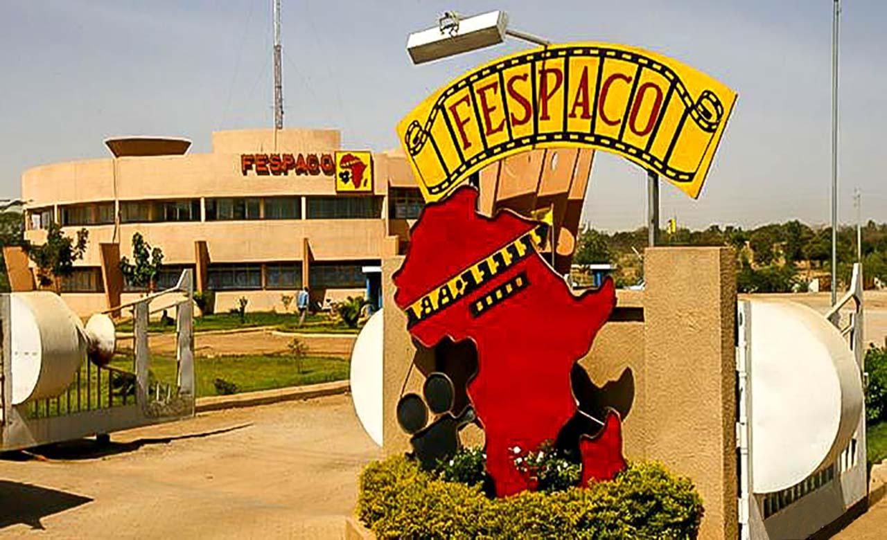 Le Fespaco de Ouagadougou