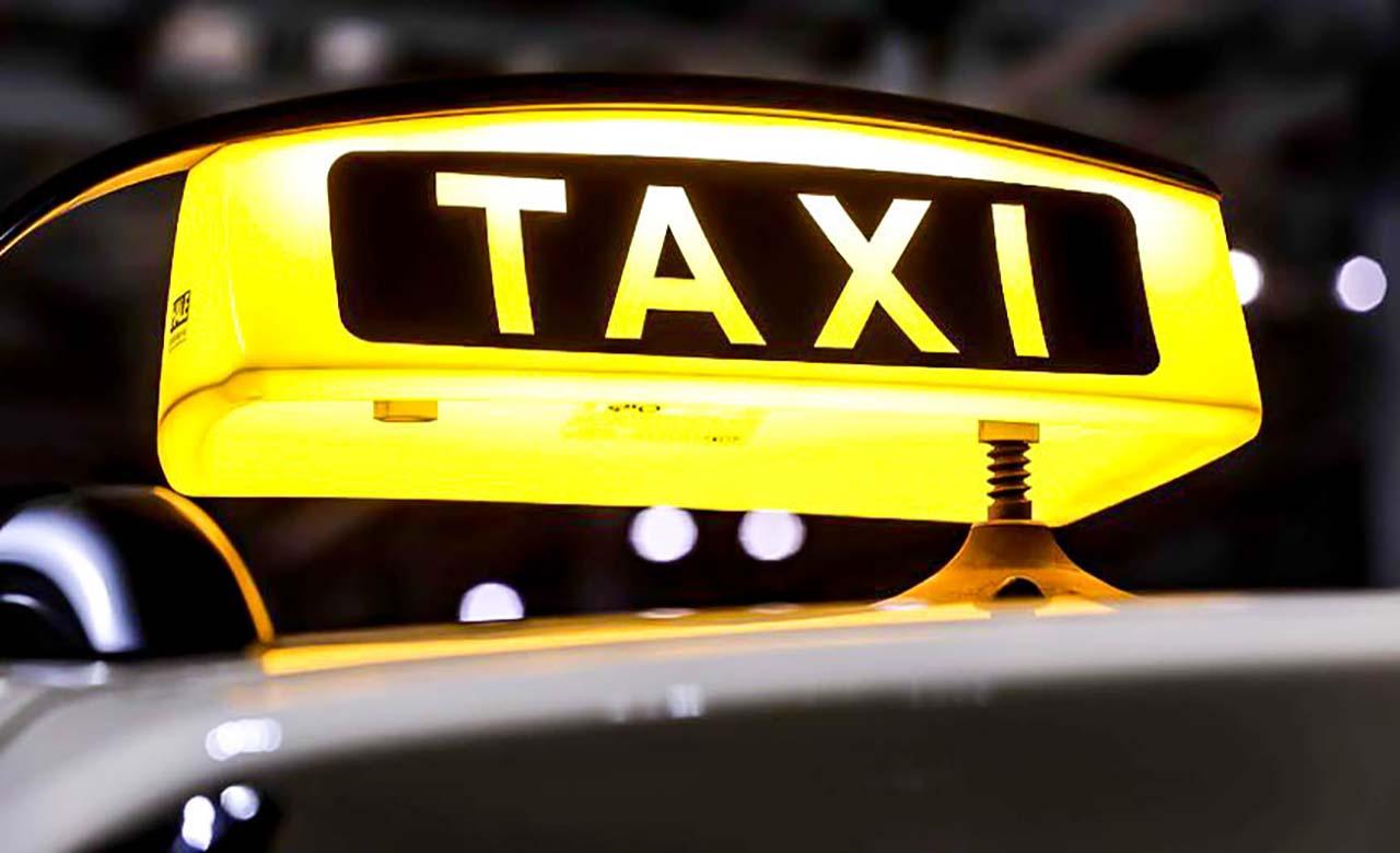 Le taxi au Burkina faso