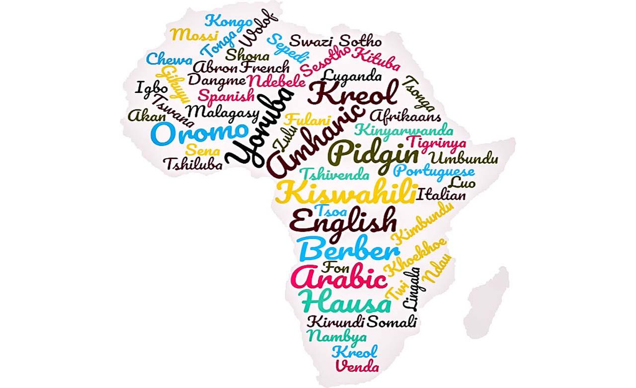 Les langues africaines