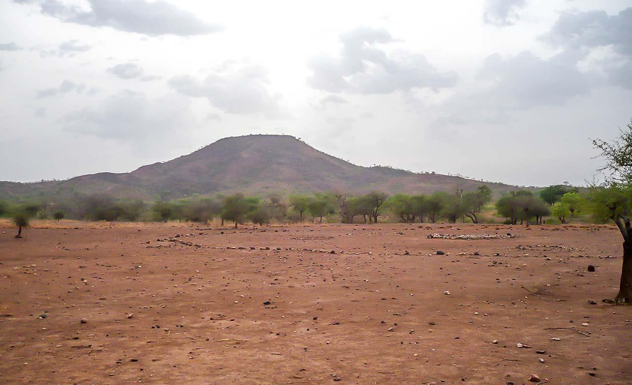 Mont Sanguié