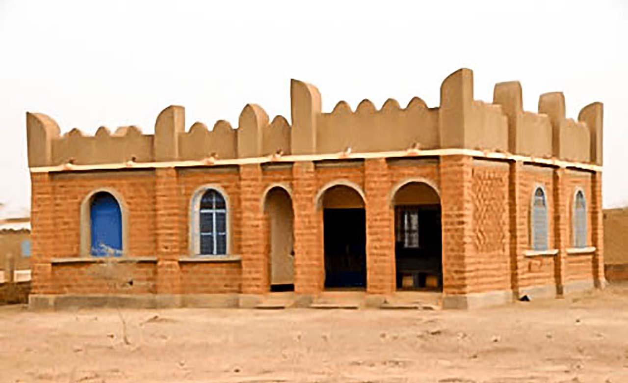 Musée archéologique de Pobé Mengao
