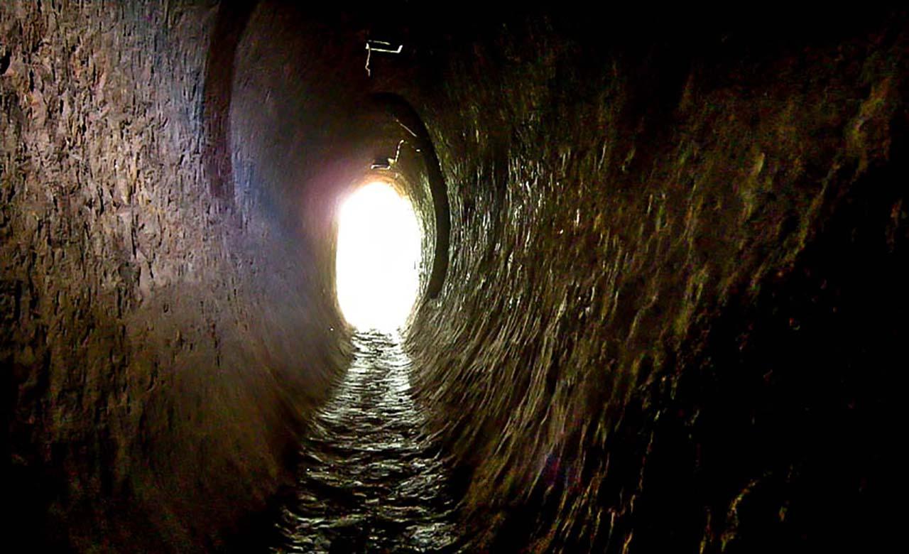 La grotte militaire Guerre Dinge de Diébougou