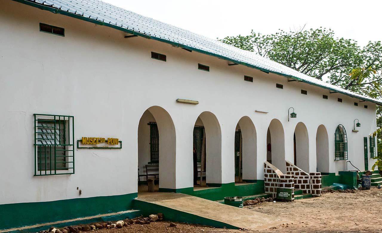 Musée du Poni